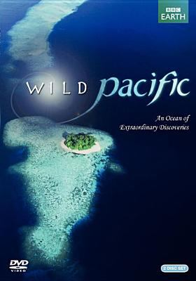 Cover of Wild Pacific DVD