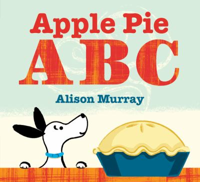 Book Cover: Apple Pie ABC