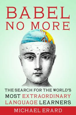 Cover title: Babel no more