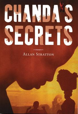 Book cover: Chanda's Secrets