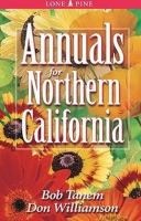 Cover of Annuals for Northern California