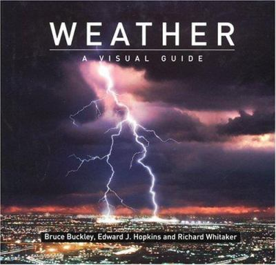 Cover of Weather: A Visual Guide
