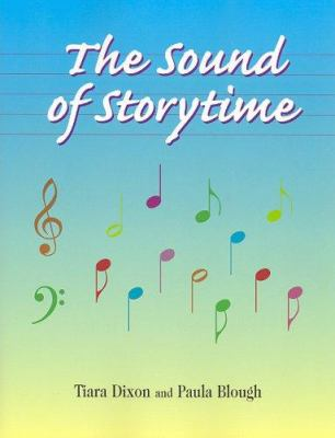 Book Cover: The Sound of Storytime