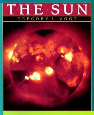 Book Cover: The Sun