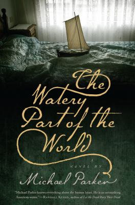 Book cover of Watery Part of the World