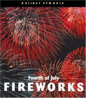 Cover of Fourth of July Fireworks