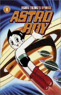 Astro Boy Volume 1