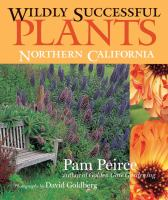Cover of Wildly Successful Plants: Northern California