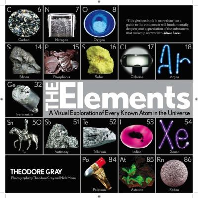 cover: the elements