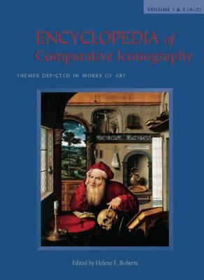 Encyclopedia of Comparative Iconography, 1998, REF 704.803 En19