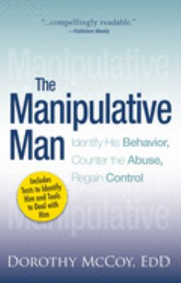 The Manipulative Man cover