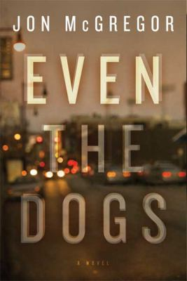 cover: Even the dogs