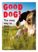 cover of Good Dog!