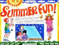 Cover of Summer Fun