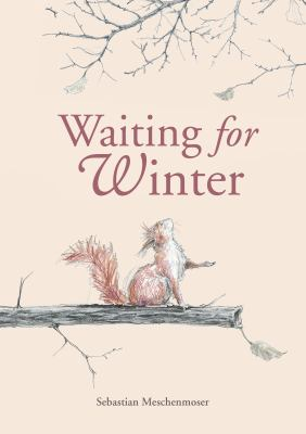 Waiting for Winter book cover