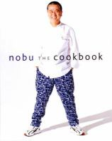Nobu: the Cookbook