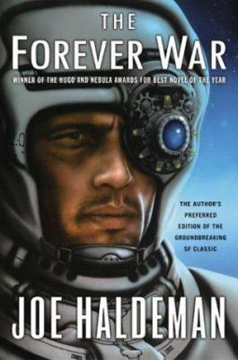 The Forever war by Joe Haldeman, 1974