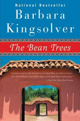 Bean Trees cover by Kingsolver