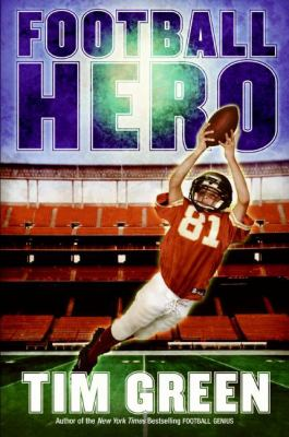 Football hero by Tim Green, 2008