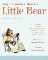 Little Bear Audio
