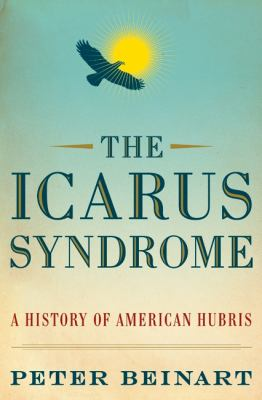 Cover of The Icarus Syndrome