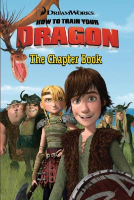 Cover image of how to train your dragon