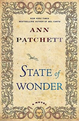 Book cover: State of Wonder