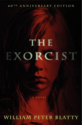 The Exorcist by William Peter Blatty (1971)