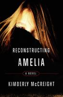 Book cover: Reconstructing Amelia