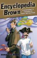 Cover of Encyclopedia Brown and the Case of the Dead Eagles