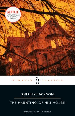 Haunting of hill house by Shirley Jackson (1959)