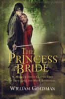 The Princess Bride by WIlliam Goldman