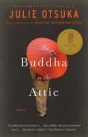 The Buddha in the Attic book cover