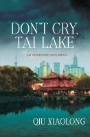 Don't Cry Tai Lake