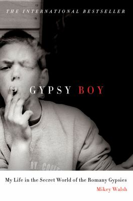 Gypsy Boy: My Life in the Secret World of Romany Gypsies