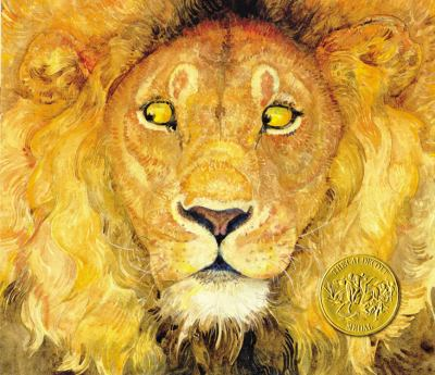 The lion & the mouse by Jerry Pinkney, 2009