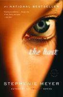 Book cover: The host