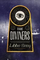 The DIviners by Libbay Bray