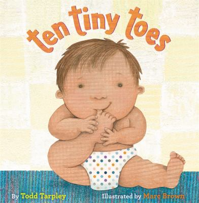 Ten tiny toes by Todd Tarpley, 2012