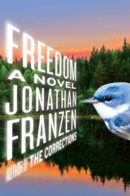 Book cover of Freedom