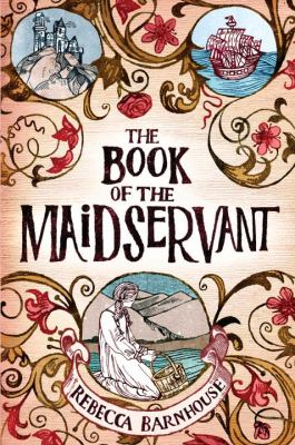 The Book of the Maiservant Book Cover