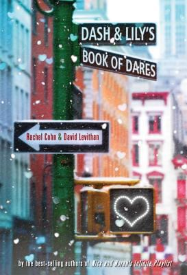 Dash and Lily's Book of Dares cover