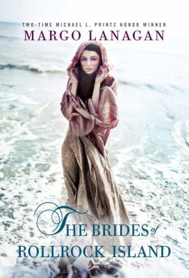 The brides of Rollrock Island by Margo Lanagan, c2012