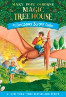 Magic Tree House, cover photo