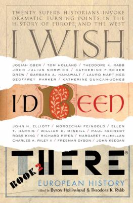 Cover of I Wish I'd Been There, 2