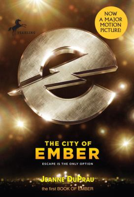 """City of Ember"" by Jeanne DuPrau"