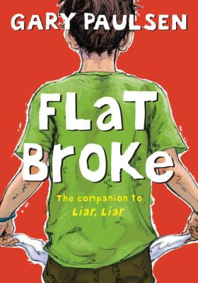 Cover of Flat Broke