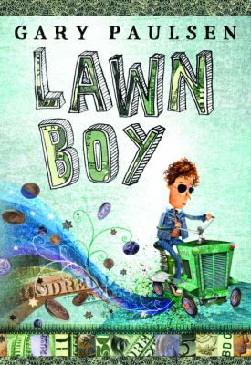Lawn boy by Gary Paulsen, 2007