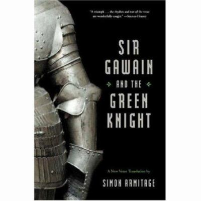 Sir Gawain and the Green Knight : a new verse translation, 14th century