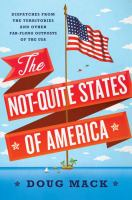 The Not-Quiet States of America